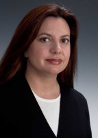 Lisa D. Moberg, Vice President